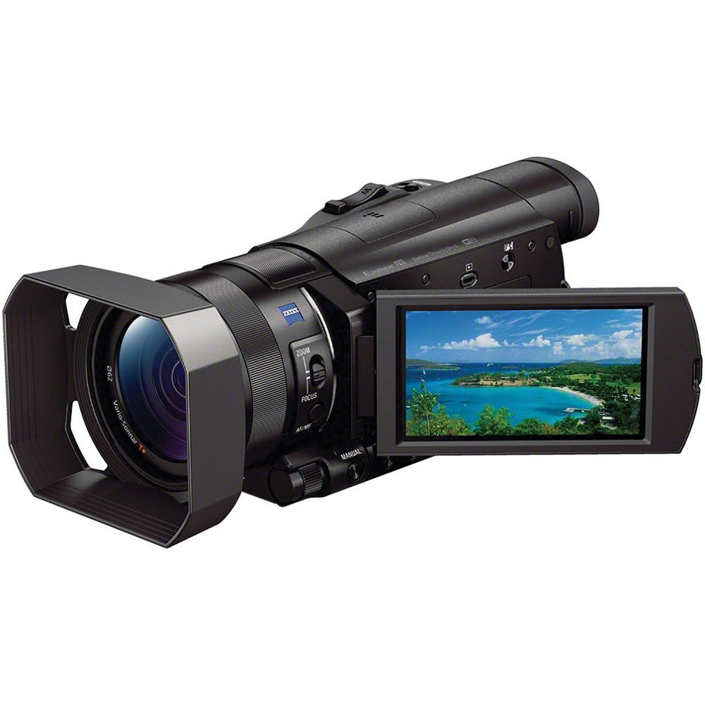 Sony HDR CX900 Camcorder