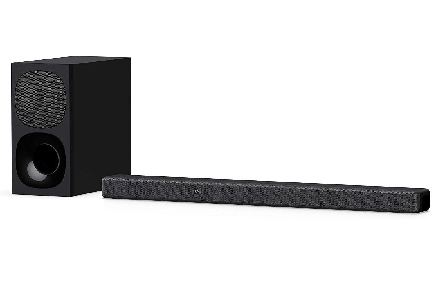 Sony HTG700 Soundbar