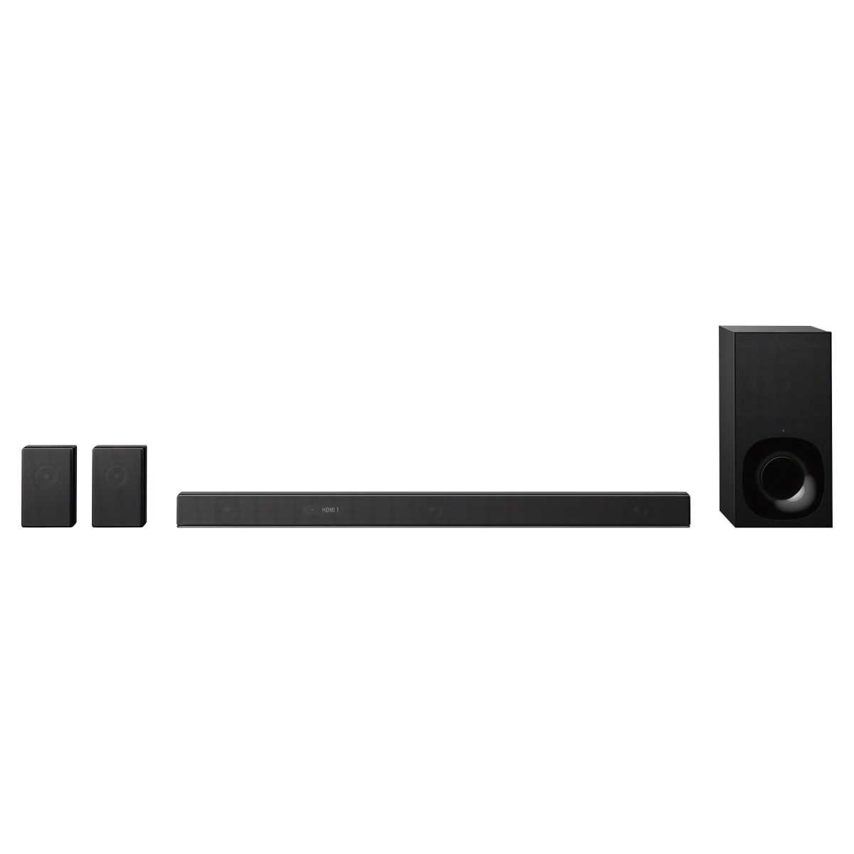 Sony HTZ9RF Home Theater System
