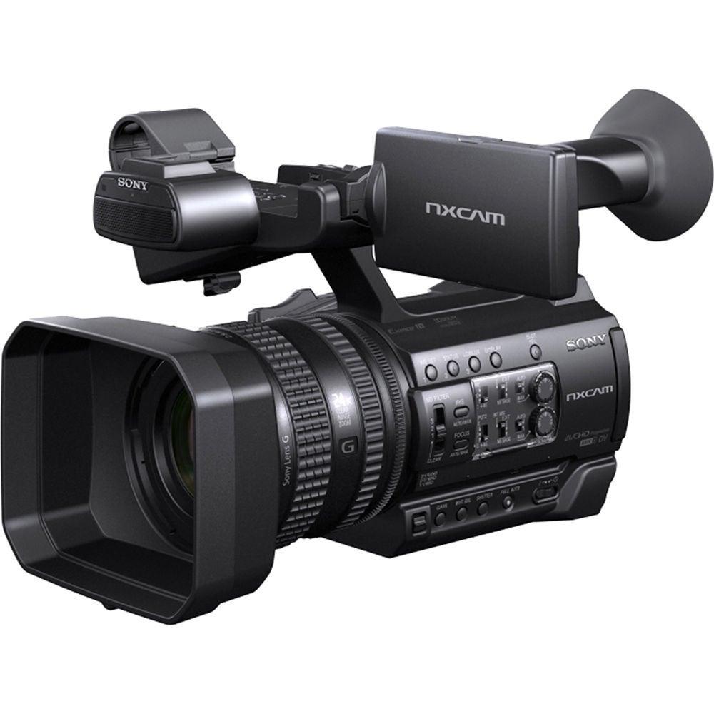 Sony HXRNX100 Camcorder