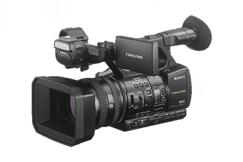 Sony HXRNX5R Camcorder