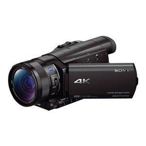 Sony Handycam FDR-AX100 Camcorder