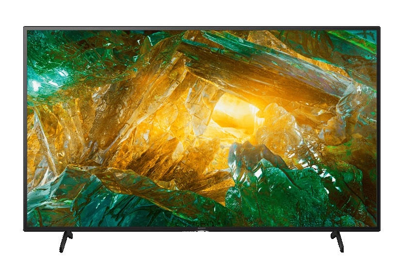 Sony KD43X8000H 43inch ELED UHD TV