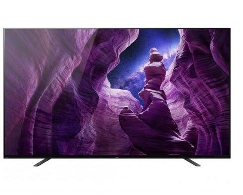 Sony KD65A8H 65inch UHD OLED TV