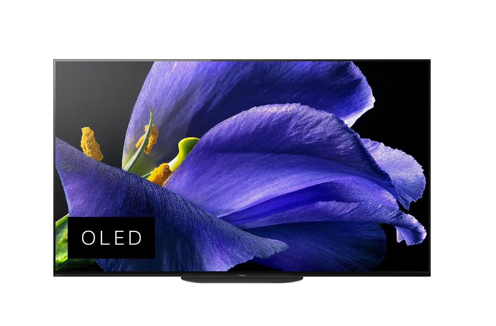 Sony KD65A9G 65inch UHD OLED TV