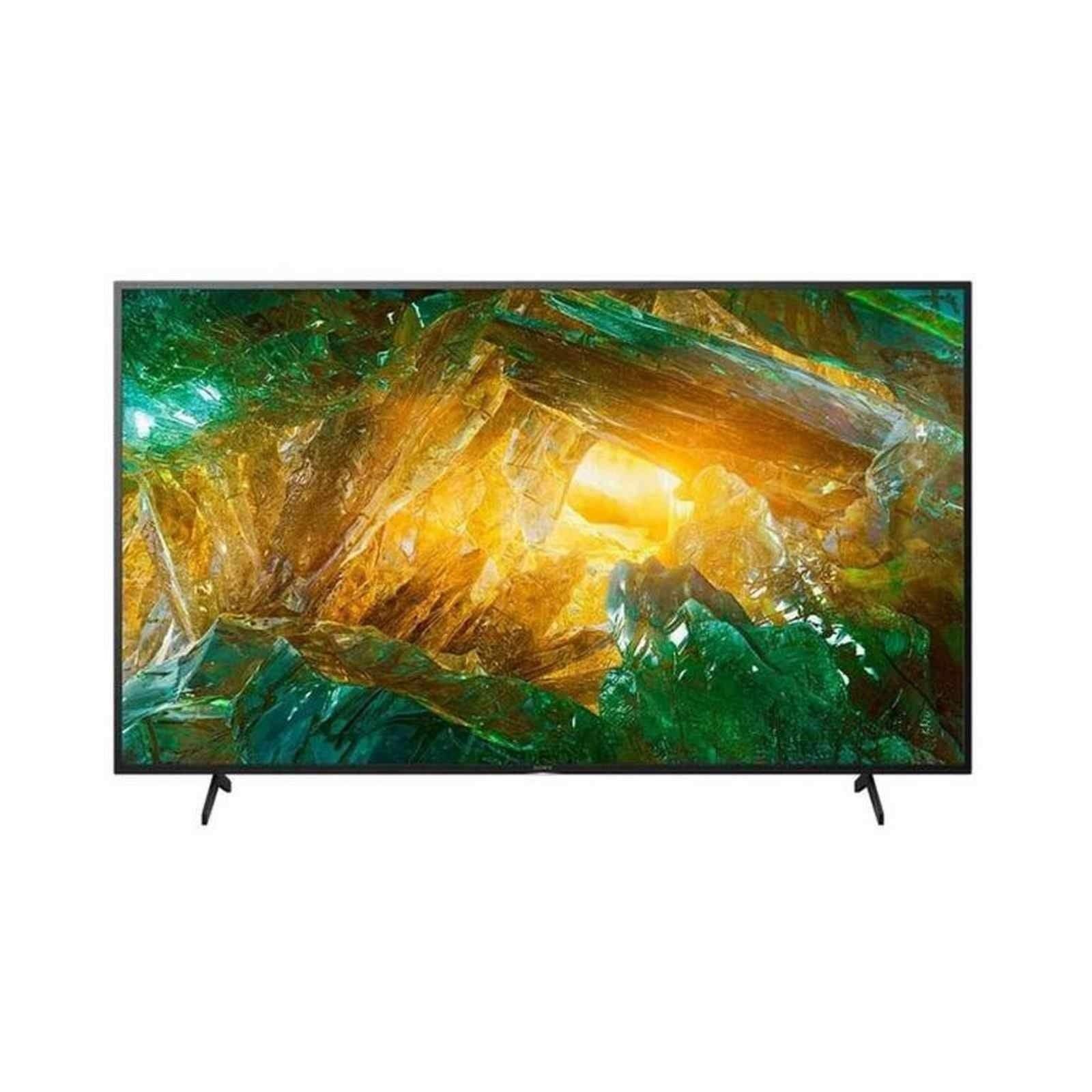 Sony KD65X8000H 65inch UHD DLED TV