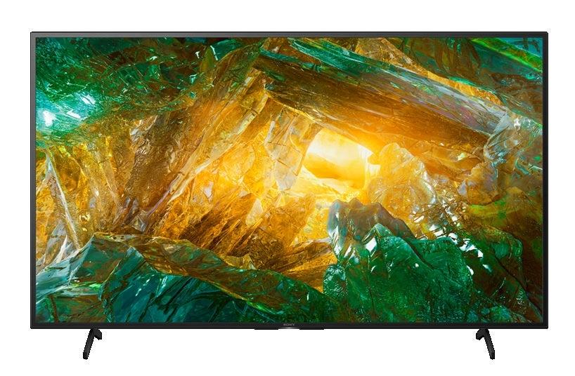 Sony KD75X8000H 75inch UHD DLED TV