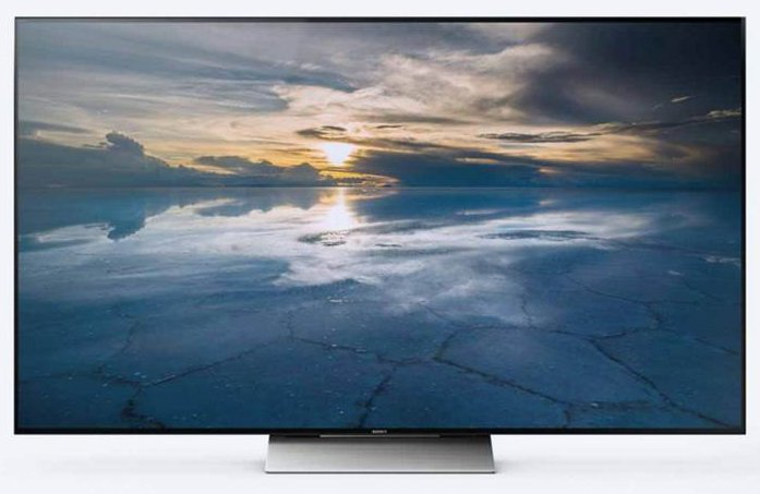 Sony KD85X8500D 4K LED TV