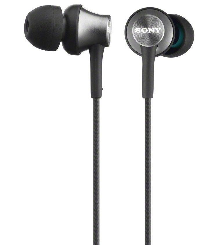 Sony MDREX650AP Head Phone