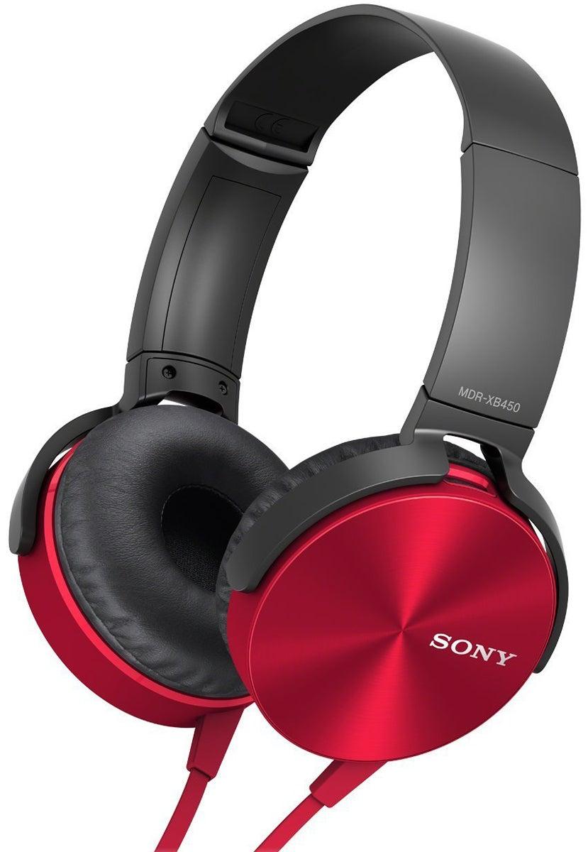 Sony MDRXB450APR Head Phone