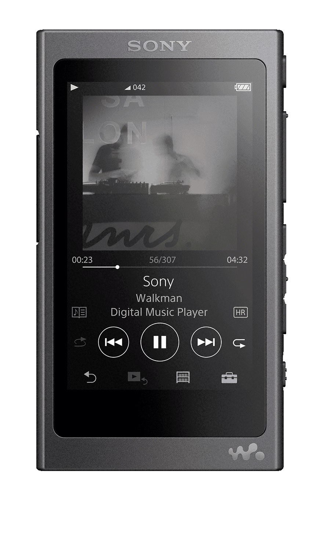 Sony NWA45 MP3 Player