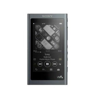 Sony NWA55 MP3 Player