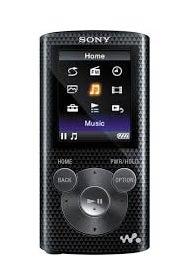 Sony NWZE385 MP3 Player