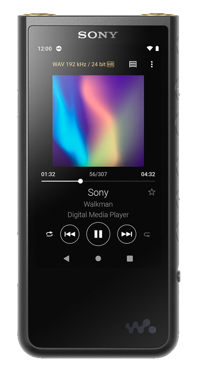 Sony NWZX507 MP3 Player