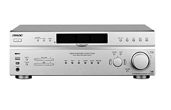 Sony STRDE497 Receiver