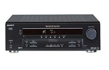 Sony STRDE595B Receiver