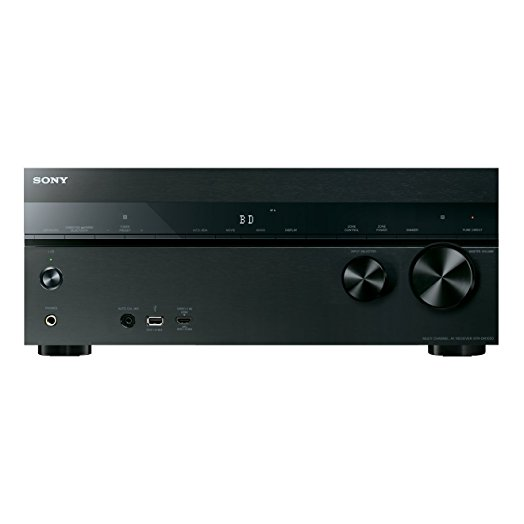 Sony STRDN1050 Receiver