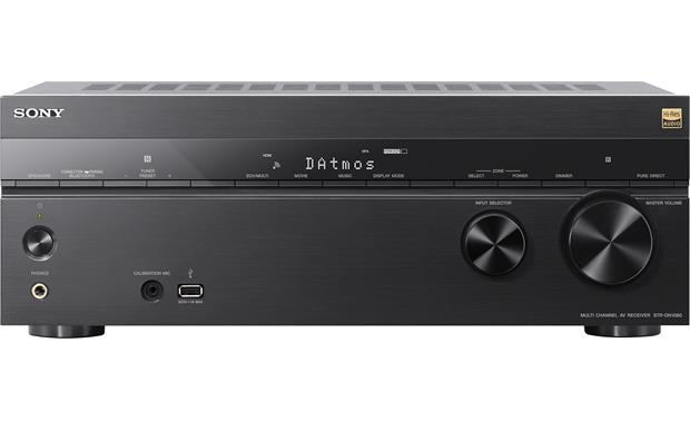 Sony STRDN1080 Receiver