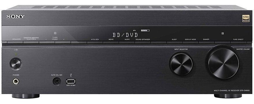Sony STRDN860 Receiver
