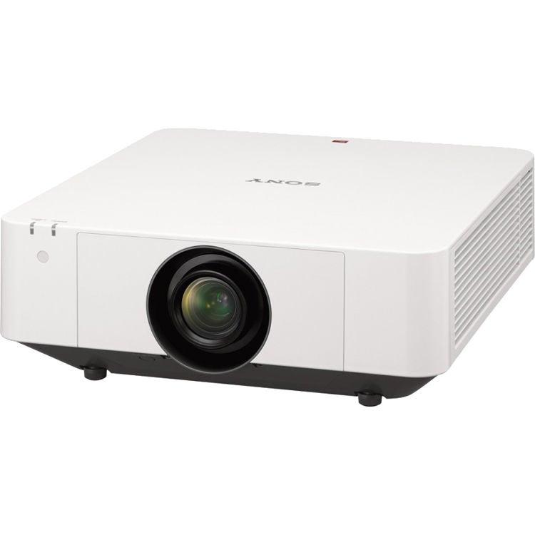 Sony VPLFWZ60 LCD Projector