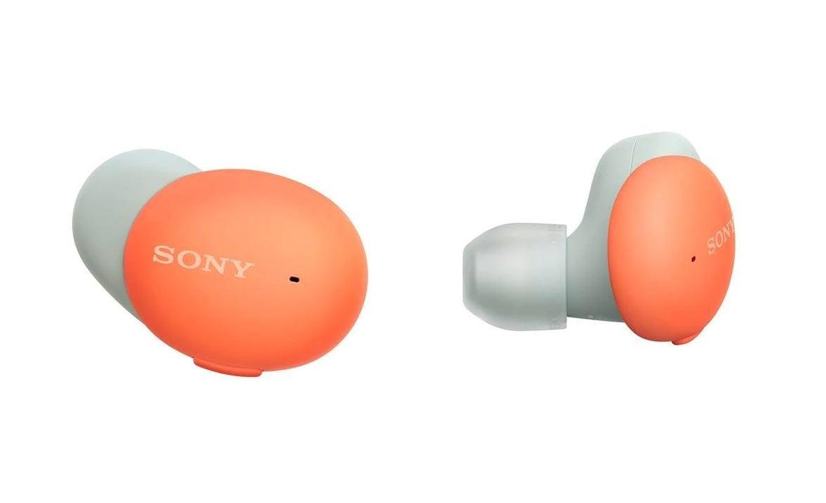 Sony WFH800 Wireless Headphones