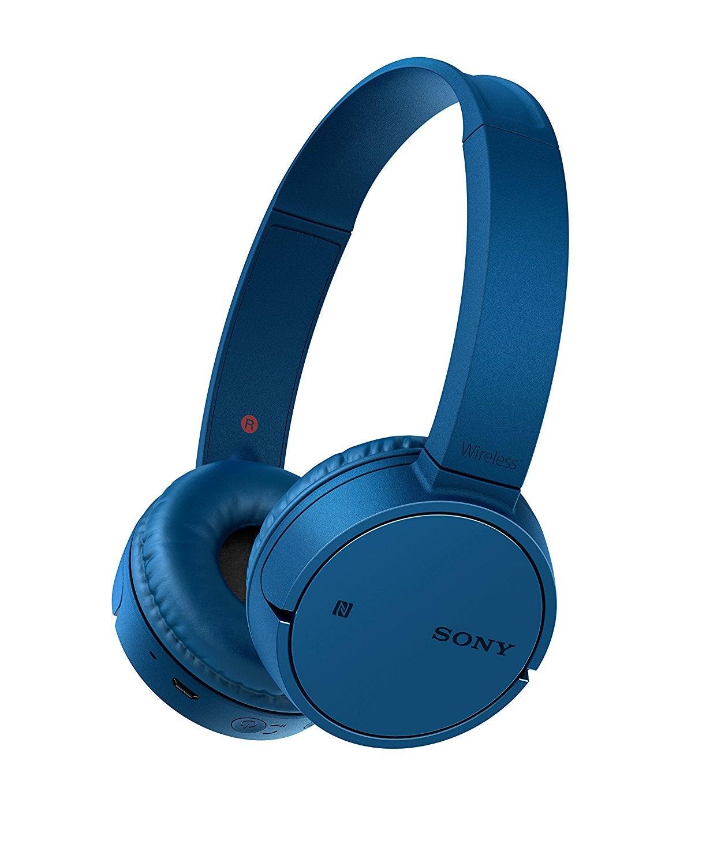 Sony WHCH500 Headphones