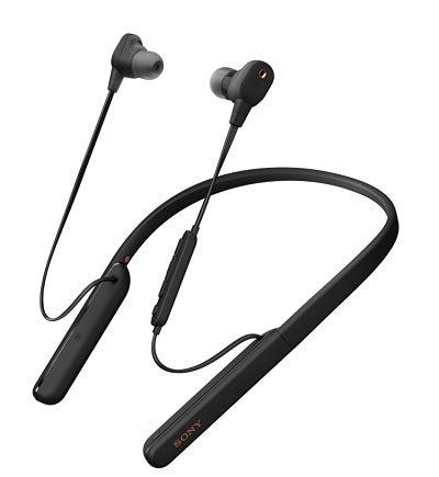 Sony WI1000XM2 Wireless In-Ear Headphones