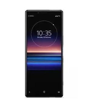 Sony Xperia 1 Mobile Phone