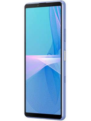 Sony Xperia 10 III Mobile Phone