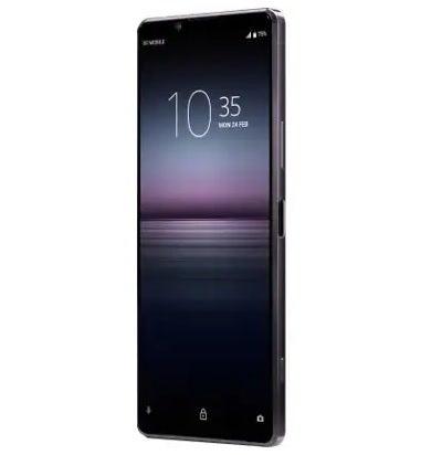 Sony Xperia 1 II 5G Mobile Phone