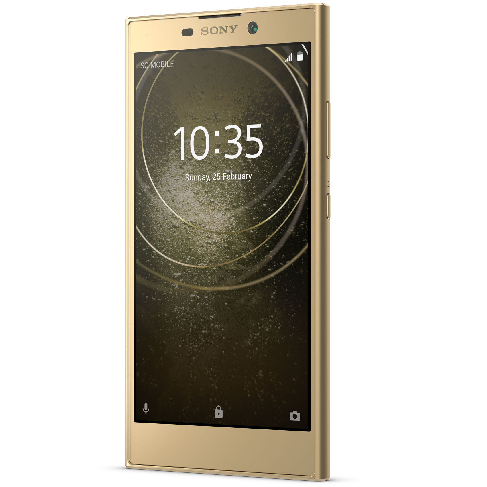 Sony Xperia L2 Dual 32GB 4G Mobile Cell Phone