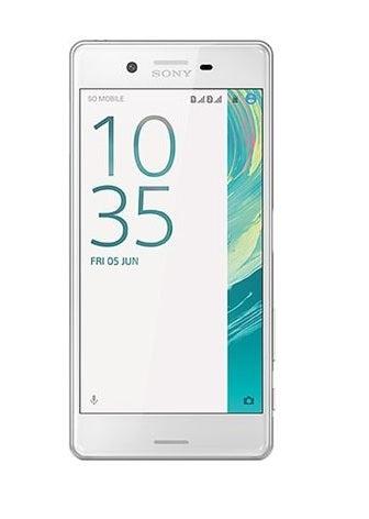 Sony Xperia X Mobile Phone