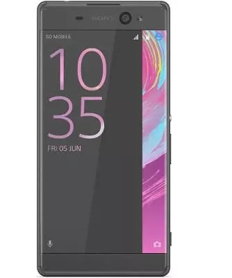 Sony Xperia XA Ultra Mobile Phone