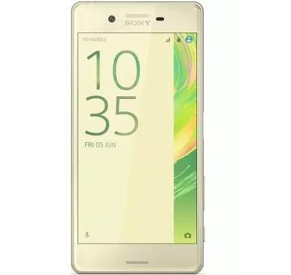 Sony Xperia X Refurbished Mobile Phone