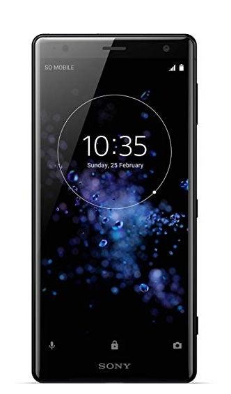 Sony Xperia XZ2 RefurbishedMobile Phone