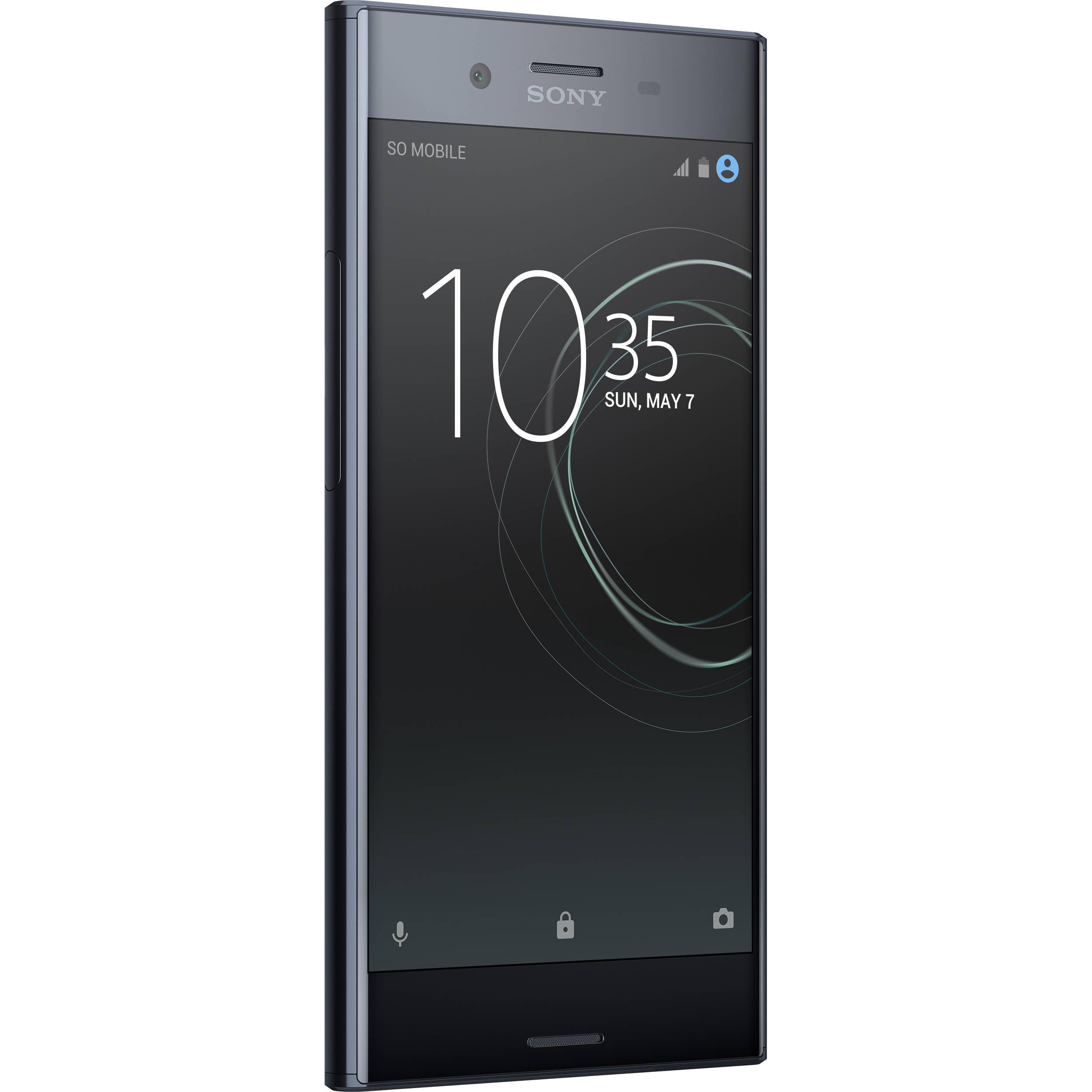 Sony Xperia XZ Premium Mobile Phone