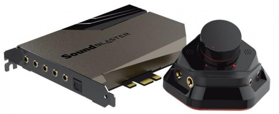 Startech ICUSBAUDIO Sound Card