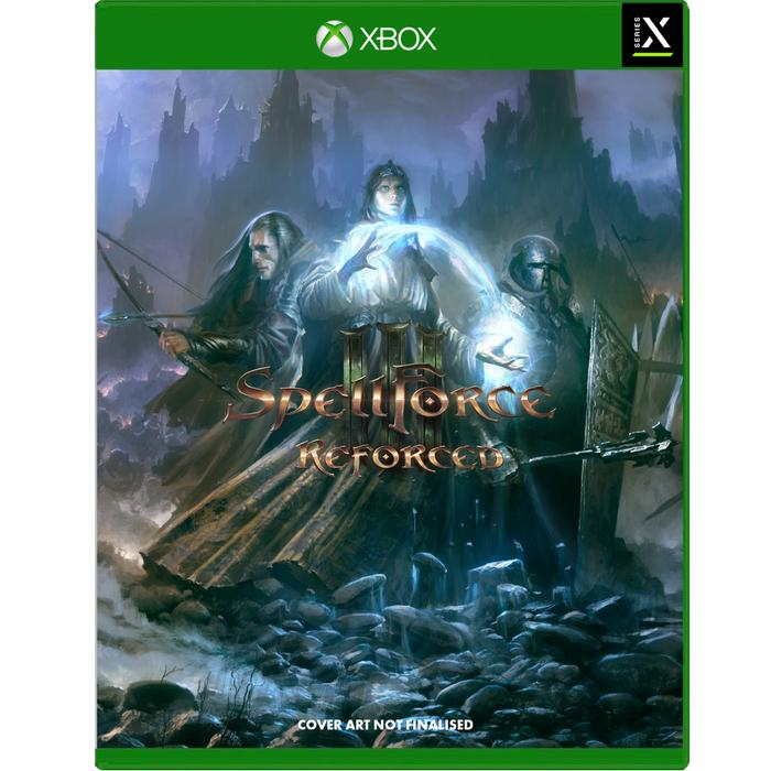 THQ Spellforce 3 Reforced Xbox Series X Game