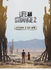 Square Enix Life Is Strange 2 Episode 5 PC Game