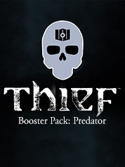 Square Enix Thief Predator Booster Pack PC Game