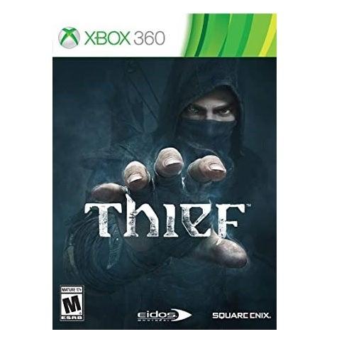 Square Enix Thief Refurbished Xbox 360 Game