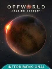 Stardock Offworld Trading Company Interdimensional PC Game