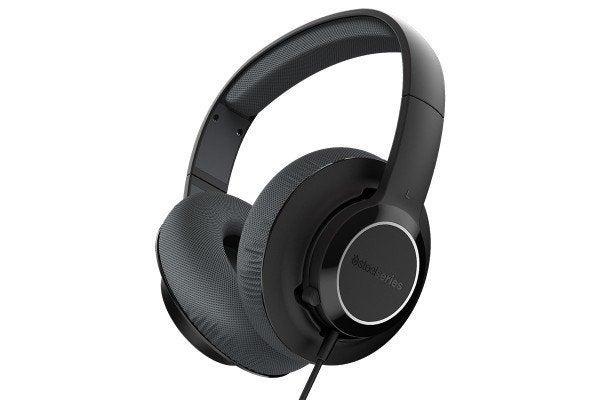 SteelSeries Siberia X100 Headphones