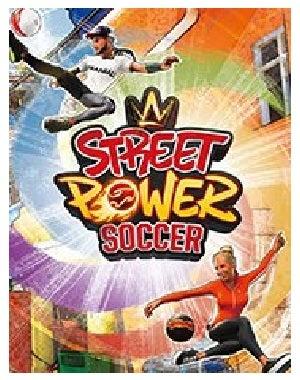 Maximum Family Games Street Power Football PC Game