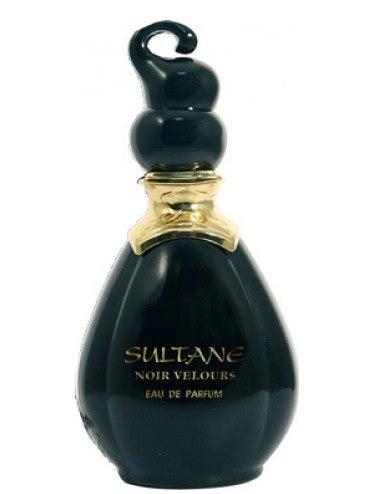 Jeanne Arthes Sultane Noir Velours Women's Perfume