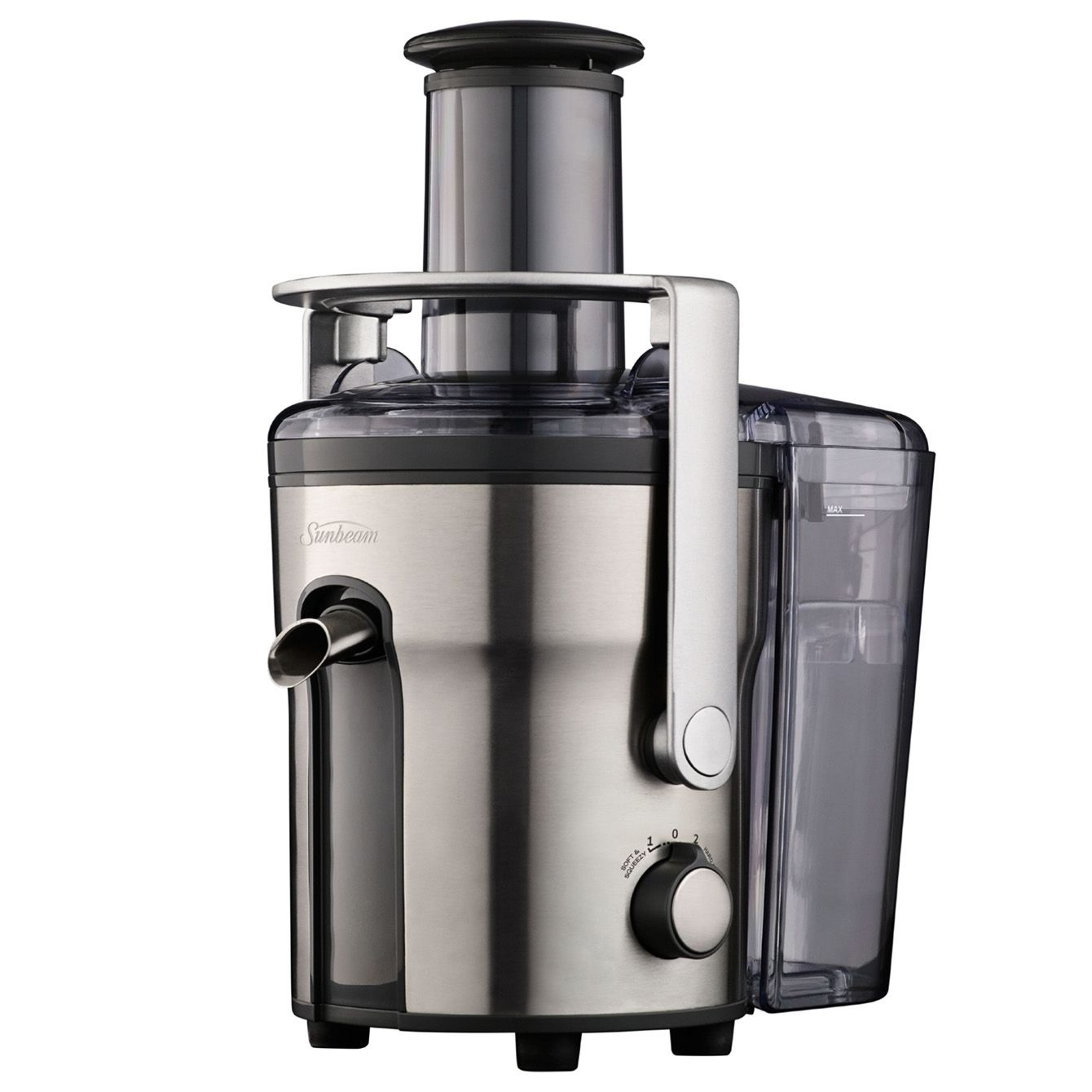 Sunbeam Double Sieve Juicer Pro JE7800 Juicer
