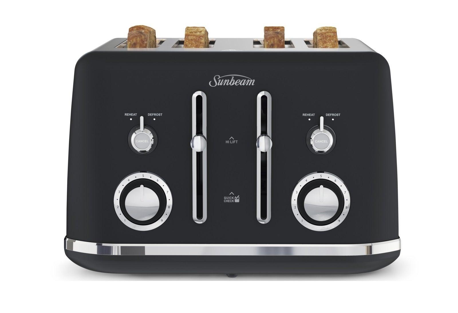 Sunbeam TA2740K Toaster