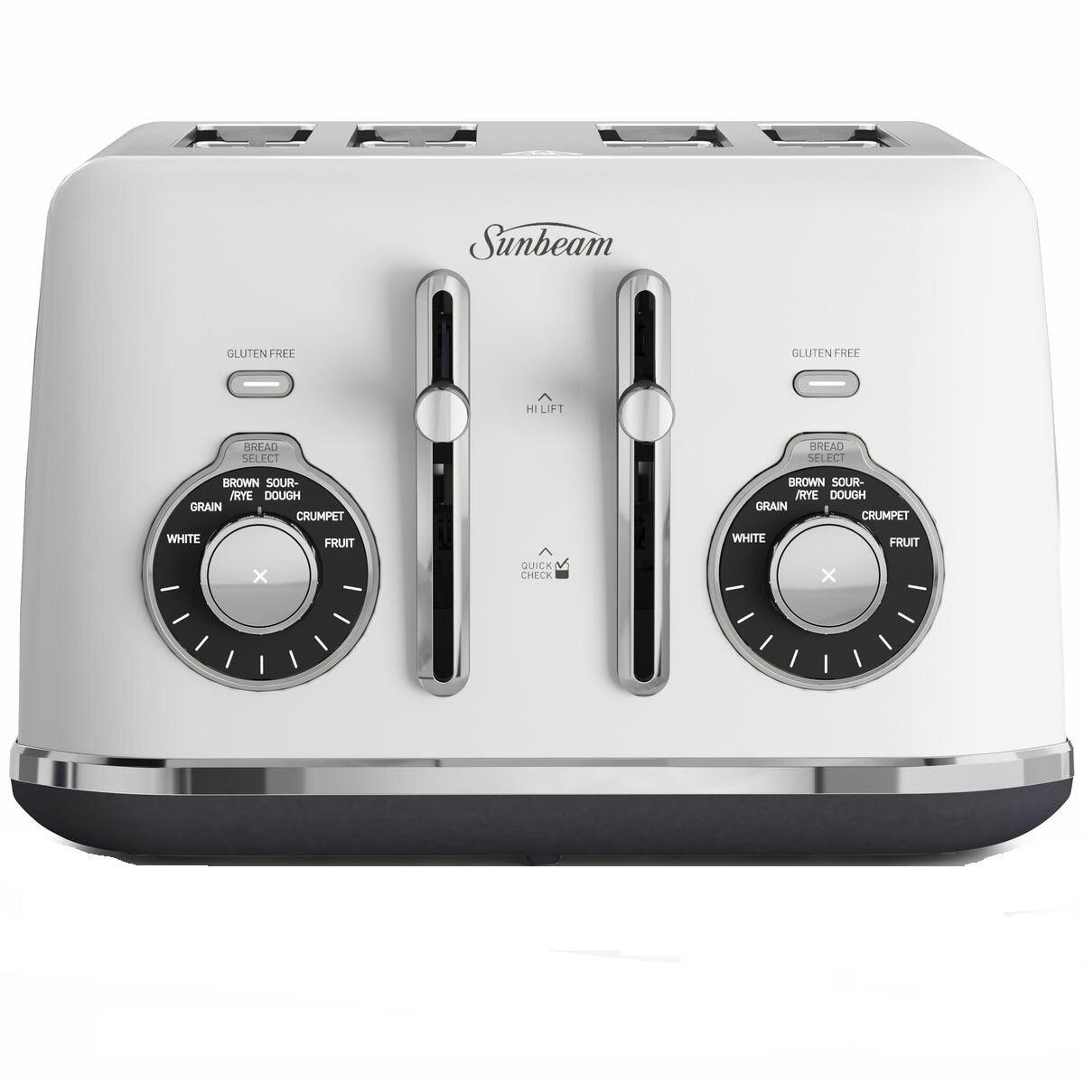 Sunbeam TA2840 Toaster