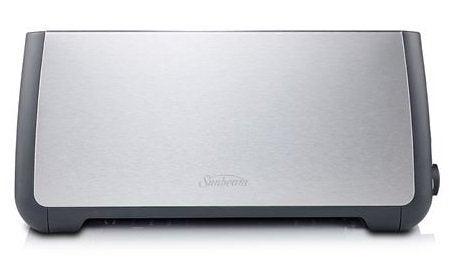 Sunbeam TA4540 Long Slot Toaster