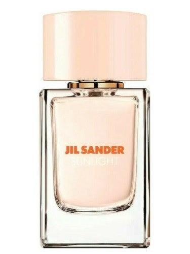 Jil Sander Sunlight Grapefruit And Rose Women's Perfume